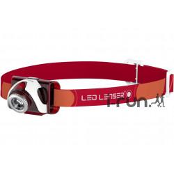 Led Lenser SEO5 Lampe frontale / éclairage