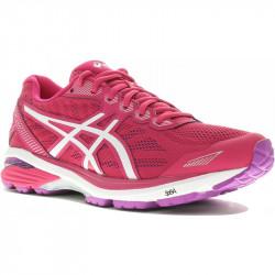 AVIS Asics GT 1000 5 chaussures running pour femme