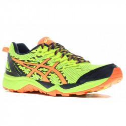 Avis sur les Asics Gel FujiTrabuco 5 chaussures de trail pour homme