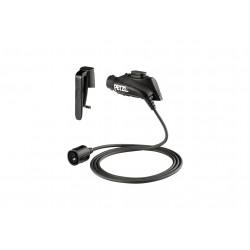 Petzl Kit ceinture NAO+ Lampe frontale / éclairage