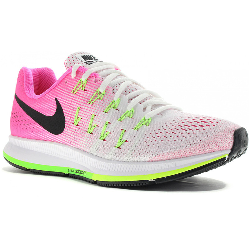 baskets pour pas cher f604a 74a2b Nike Air Zoom Pegasus 33 chaussures running femme