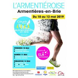 L'Armentièroise - Avis de courerurs sur cet évenement running et trail sur 3 jours -