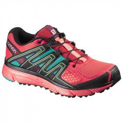 Avis de coureuses / traileuses sur les Chaussures de trail Salomon X-Mission 3 pour femme