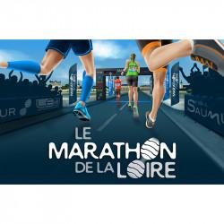 Récit et avis de coureur sur Marathon de la Loire