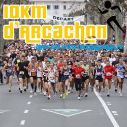 Avis et récit de coureurs 10 KM d'Arcachon