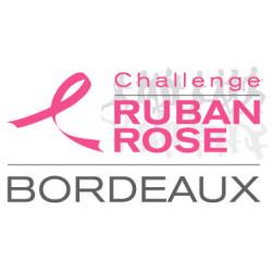 Challenge du Ruban Rose - Bordeaux
