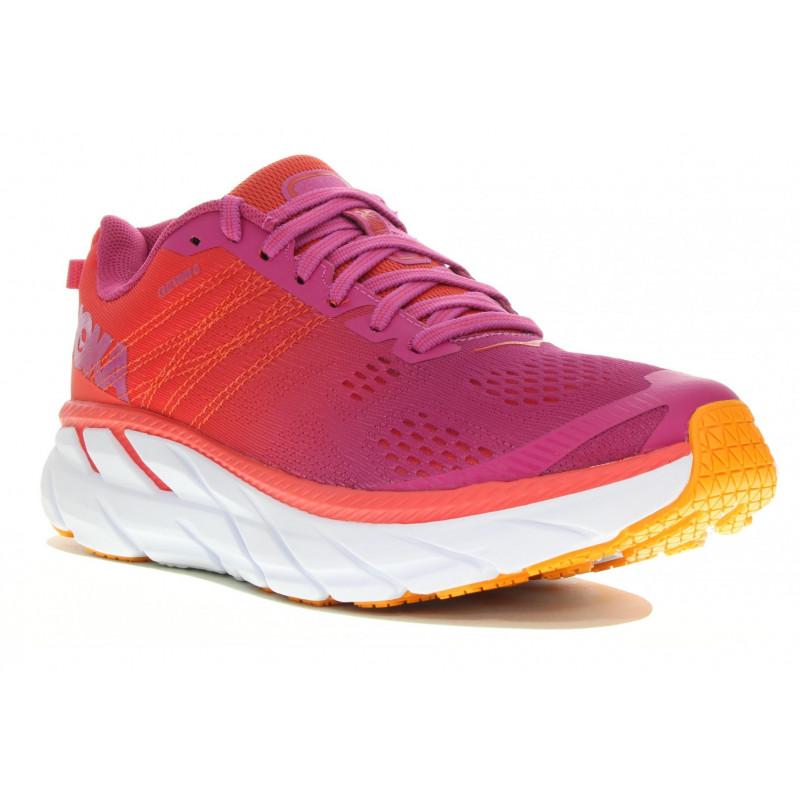 One 6 Clifton femme One Chaussures Hoka W running SzqVUMp