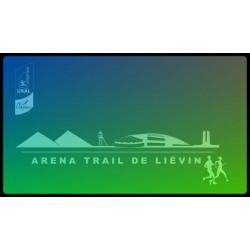 Aréna Trail de Liévin - récits et avis de coureurs
