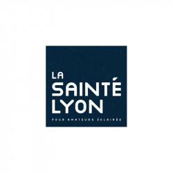 La SaintéLyon