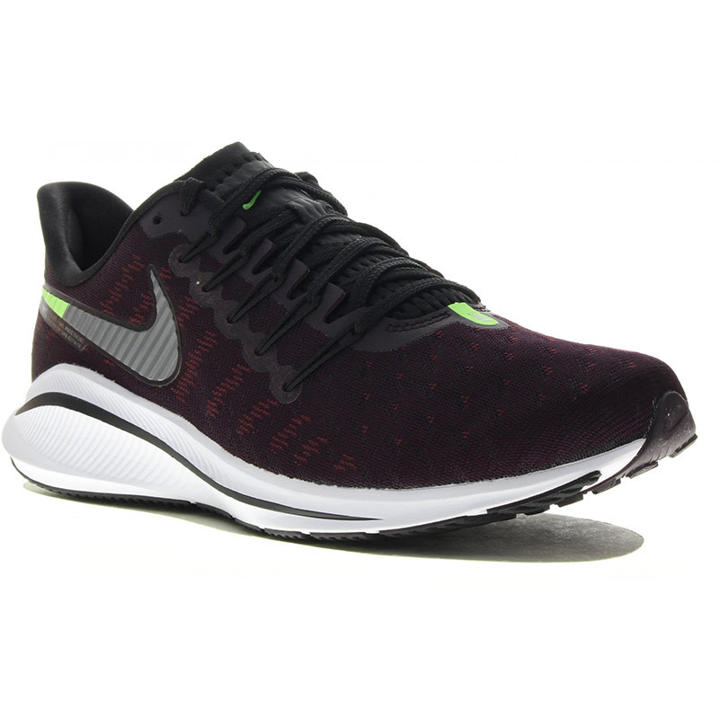 stable quality official site big sale Avis/test chaussures running homme Nike Air Zoom Vomero 14