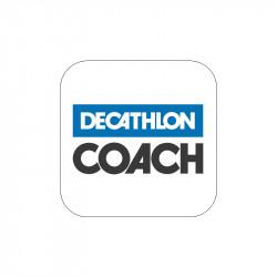 Decathlon Coach Course Pilates - application mobile avis de coureurs possédant