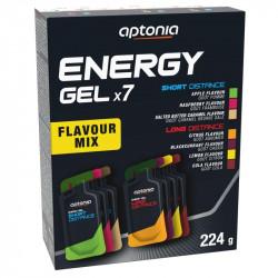 ENERGY GEL MIX 3 SD ET 4 LD