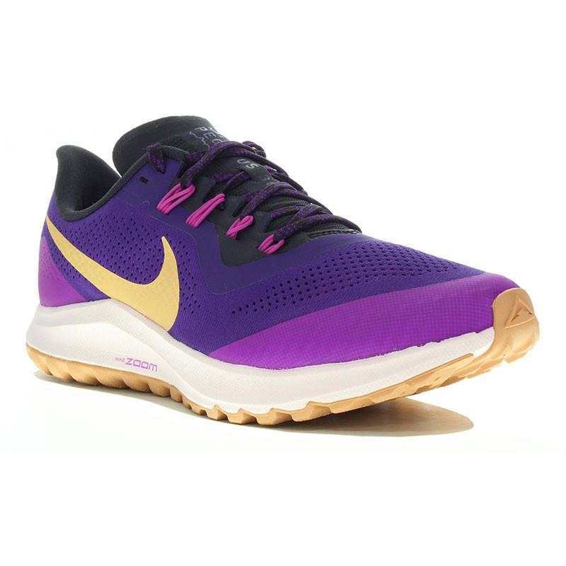 Nike Air Zoom Pegasus 36 Trail femme : infos, avis et meilleur ...