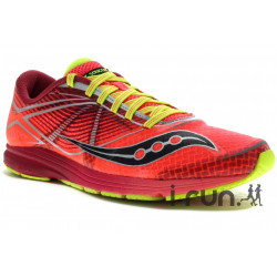 Saucony Type A W déstockage running