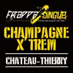 Frappadingue Champagne X'Trem