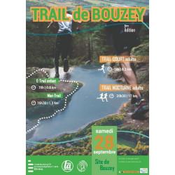 Trail de Bouzey