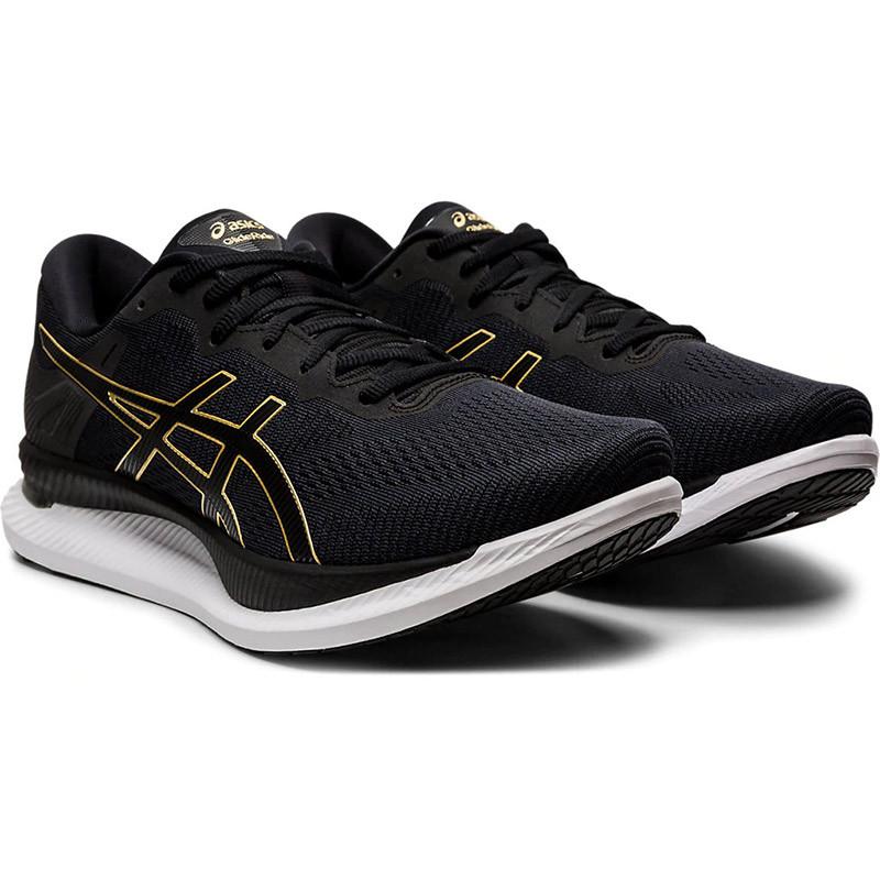 chaussure de running femme asics gel glyde noire avis