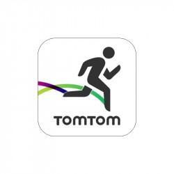 Application TomTom Sports