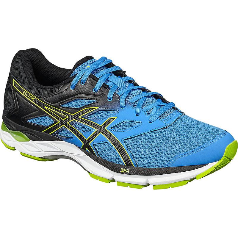 Asics Gel Zone 6 homme : infos, avis et meilleur prix. Chaussures ...