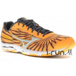 Mizuno Wave Hitogami 4 W Chaussures running femme