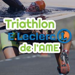 Triathlon de l'AME