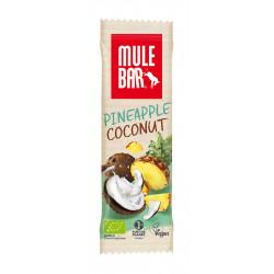 Mulebar Barre Energétique Pinacolada - Ananas/Noix de Coco nouveau packaging