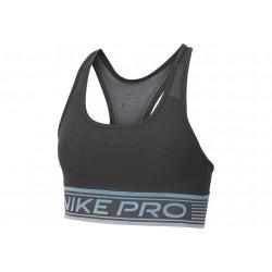 Nike Swoosh Mesh Padded vêtement running femme