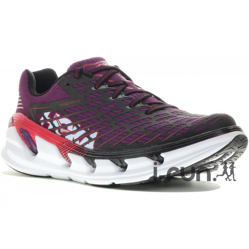 W One Femme Hoka Vanquish Running 3 Chaussures tgxOw