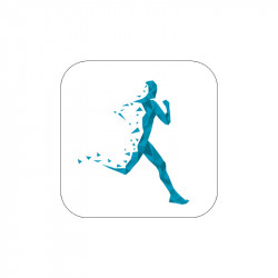 logo de l'application Running Care