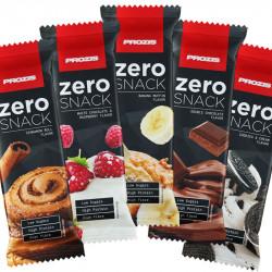 PROZIS barre Zero Snack 35 g - multiples saveurs au choix