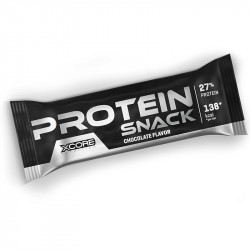 XCore Nutrition barre Protein Snack 35g - saveur chocolat