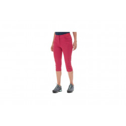 Millet Wanaka Stretch 3/4 W vêtement running femme