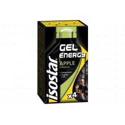Isostar Gel Energy - Pomme Diététique Gels