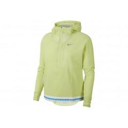 Nike Ligthweight 1/2 Zip W vêtement running femme