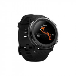 Avis running sur la montre connecté AMAZFIT Stratos 3 de la marque XIAOMI