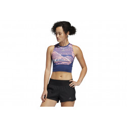 adidas Own The Run City Clash W vêtement running femme