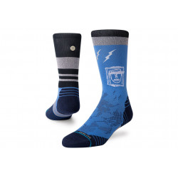 Stance Run Shatter Crew M Chaussettes