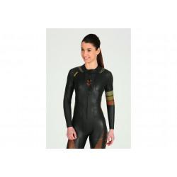 Colting Swimrun Wetsuit SR02 Plus W vêtement running femme