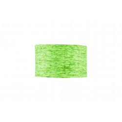Buff Coolnet UV+ Lime HTR Casquettes / bandeaux