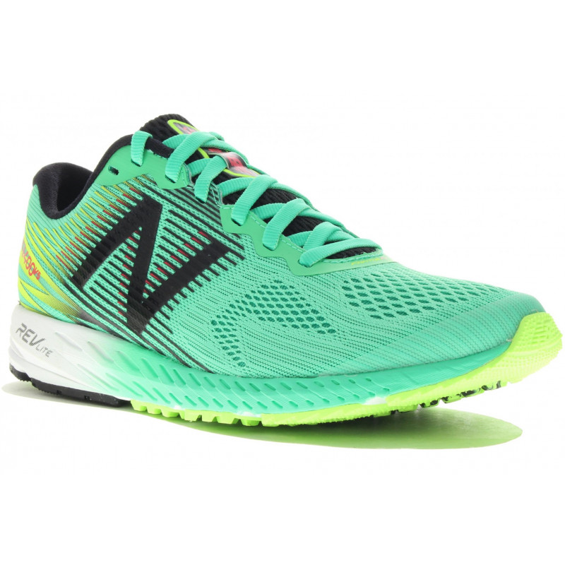 new balance course homme