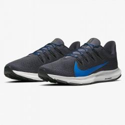 Chaussures running Nike Quest 2 Bleu montagne Article : CI3787-007