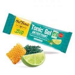 Gel énergétique Bio Antioxydant - Miel, Acérola & Spiruline - MELTONIC en stick souple 20 grammes