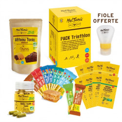 Pack Triathlon - Meltonic