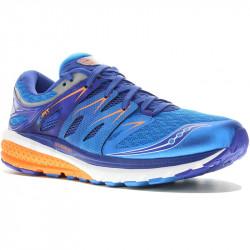 Saucony Zealot ISO 2 M chaussure running homme bleu