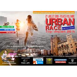 Narbonne Urban Race -édition 2020