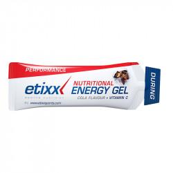 Etixx Nutritional Energy Gel saveur cola