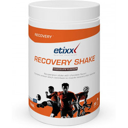 Etixx recovery shake boisson de récupération