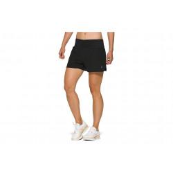 Asics Ventilate 2 en 1 W vêtement running femme