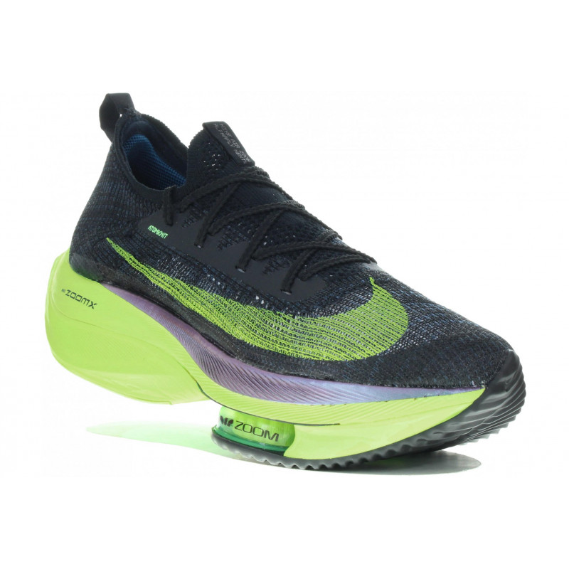 Nike Air Zoom Alphafly Next% homme : infos, avis et meilleur prix ...