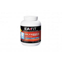 EAFIT Milk & EGG 95 micellaire 750g vanille Diététique Protéines / récupération